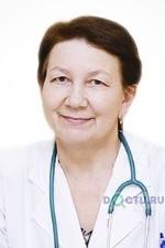 Тимбай Валентина Леонидовна