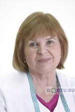 Мерзлякова Галина Николаевна