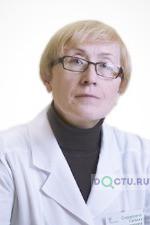 Сидоркина Галина Николаевна