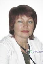 Копытина Ольга Александровна