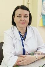 Храмкова Людмила Александровна