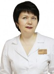 Вострикова Наталья Геннадьевна