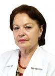 Чекалина Татьяна Викторовна