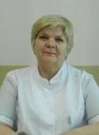 Богачева Галина Михайловна