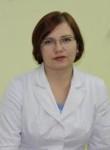Пашкова Светлана Павловна