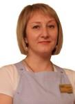 Ханова Светлана Николаевна