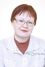 Соколова Ольга Александровна