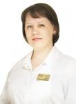 Захарова Екатерина Александровна