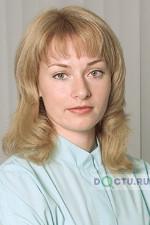 Полянская Елена Игоревна