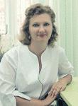 Матузкова Оксана Евгеньевна