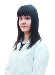 Дмитриева Юлия Васильевна