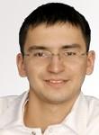 Далимов Алишер Зафарович