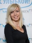 Митягина Наталья Александровна