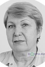 Сморчкова Татьяна Николаевна