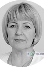 Исаева Ольга Евгеньевна