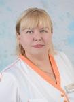 Рослякова Евгения Александровна
