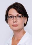 Моисеева Наталия Викторовна