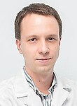 Русаков Дмитрий Юрьевич