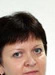 Гаглошвили Ирина Алексеевна