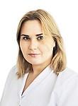 Флорова Екатерина Сергеевна