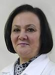 Германова Ирина Кузьминична