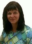 Артамонова Ольга Сергеевна