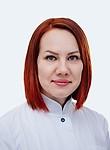 Ушакова Светлана Николаевна