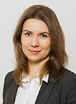 Степанькова Наталья Сергеевна