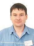 Исказиев Серик Кусманович