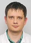 Петров Вячеслав Валерьевич
