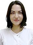 Удинеева Елена Александровна