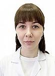Вельмискина Ксения Александровна