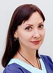 Яковенко Ольга Анатольевна