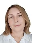 Фещенко Ольга Евгеньевна