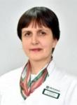 Коклягина Нина Владимировна