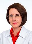 Яшкина Лилия Борисовна