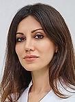 Аветисян Ирина Лаврентиевна