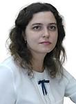 Долгих Юлия Александровна